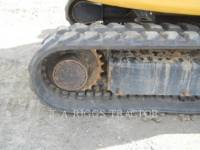 CATERPILLAR PELLES SUR CHAINES 304E equipment  photo 15