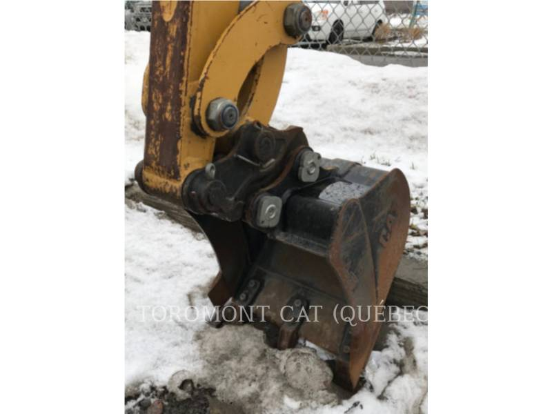 CATERPILLAR KETTEN-HYDRAULIKBAGGER 301.7D CR equipment  photo 13