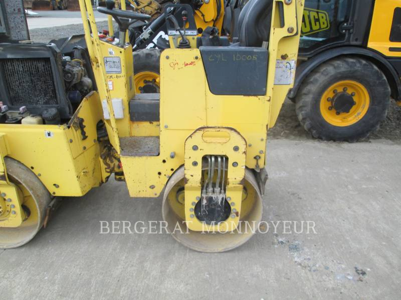 BOMAG COMPATTATORI BW100ADM2 equipment  photo 7