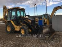 CATERPILLAR BACKHOE LOADERS 420D IT E equipment  photo 3