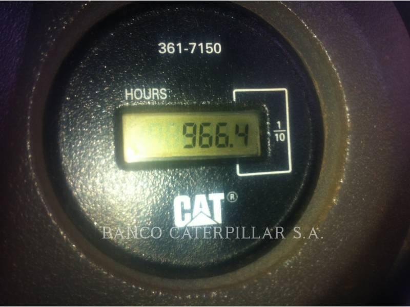 CATERPILLAR COMPACTADORES DE SUELOS CS-423E equipment  photo 18