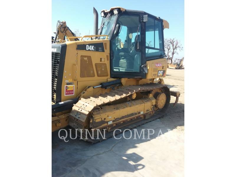 CATERPILLAR KETTENDOZER D4K2 XL equipment  photo 2