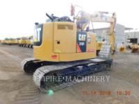 CATERPILLAR トラック油圧ショベル 315FLCR equipment  photo 2