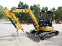 Equipment photo CATERPILLAR 305E2 TRACK EXCAVATORS 1