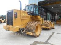 CATERPILLAR WALCE 815F2 AC equipment  photo 2