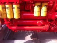 CATERPILLAR SECTEUR INDUSTRIEL 3512CIN equipment  photo 2