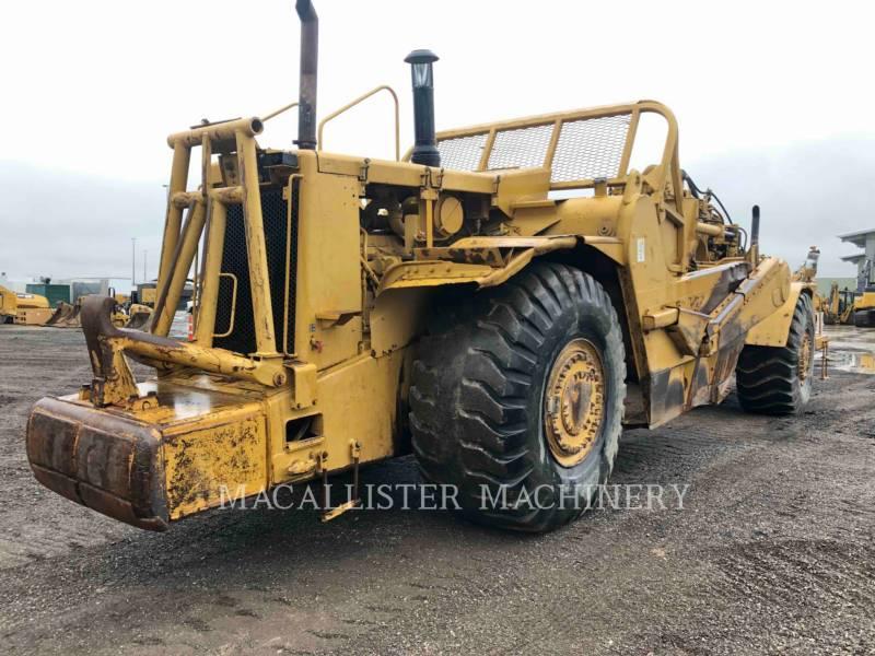 CATERPILLAR WHEEL TRACTOR SCRAPERS 627E equipment  photo 4