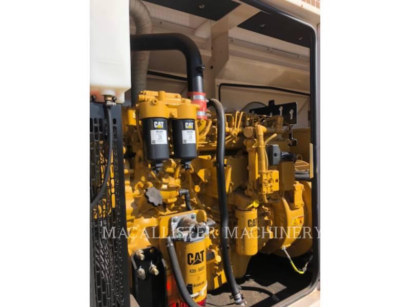 CATERPILLAR Grupos electrógenos fijos D200 equipment  photo 6