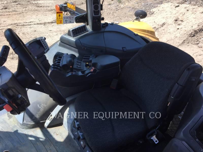 AGCO AG TRACTORS MT655D-4C equipment  photo 5