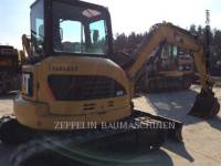 CATERPILLAR RUPSGRAAFMACHINES 305DCR equipment  photo 4