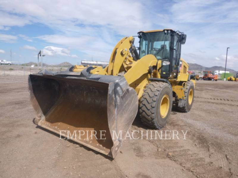 CATERPILLAR WHEEL LOADERS/INTEGRATED TOOLCARRIERS 930M equipment  photo 4