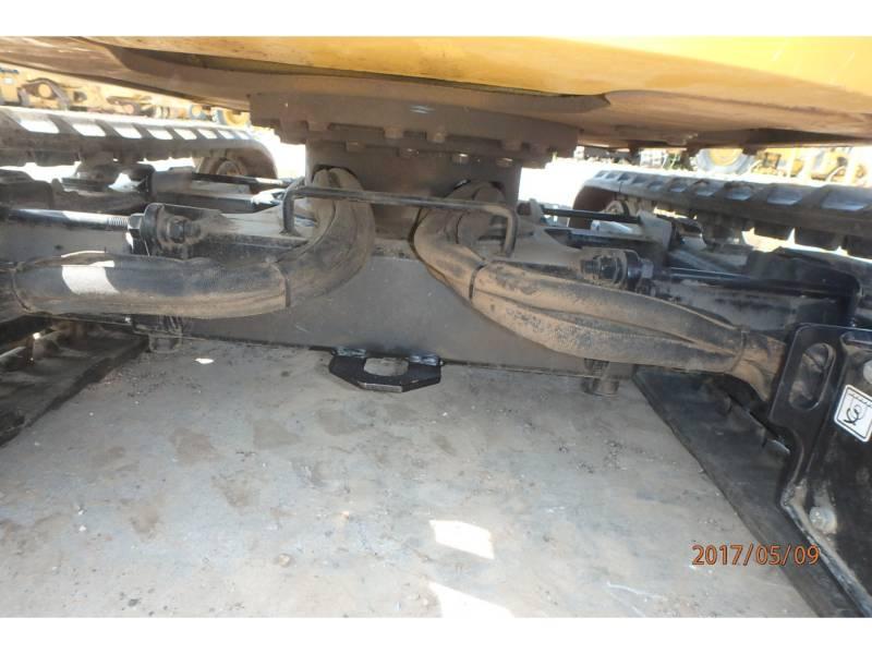 CATERPILLAR ESCAVADEIRAS 301.7DCR equipment  photo 9