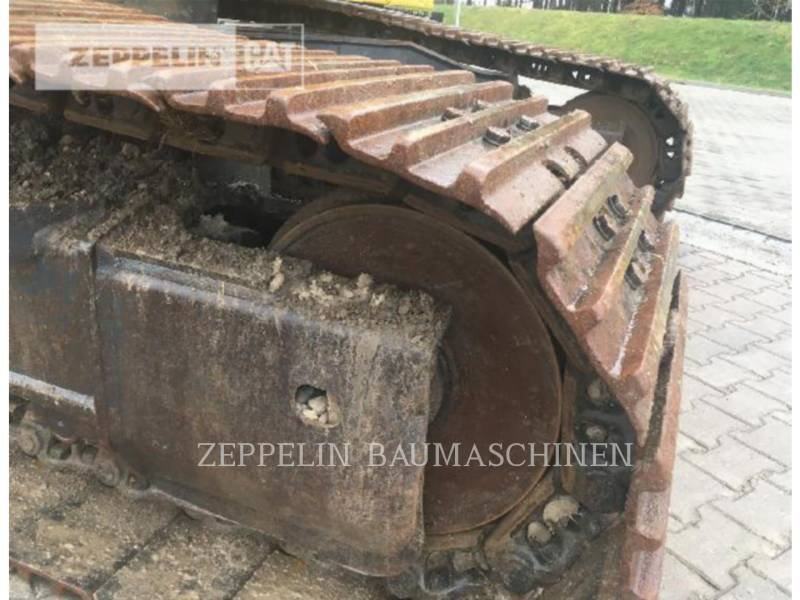 KOMATSU LTD. EXCAVADORAS DE CADENAS PC210-10 equipment  photo 18