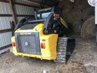 NEW HOLLAND LTD. MULTI TERRAIN LOADERS C232 equipment  photo 3