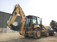 CATERPILLAR RETROEXCAVADORAS CARGADORAS 430FIT equipment  photo 3