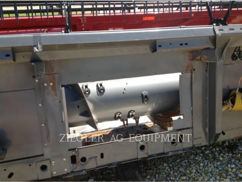 GLEANER HEADERS 8200-30 equipment  photo 11