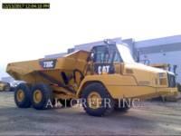 CATERPILLAR WOZIDŁA PRZEGUBOWE 730C equipment  photo 4