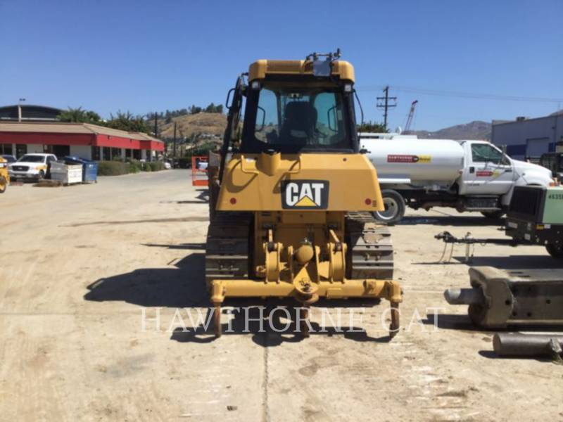 CATERPILLAR KETTENDOZER D6K2 SL equipment  photo 3