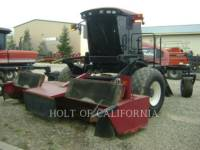 Equipment photo MACDON INDUSTRIES LTD M200   GT10724 AG WINDROWERS 1
