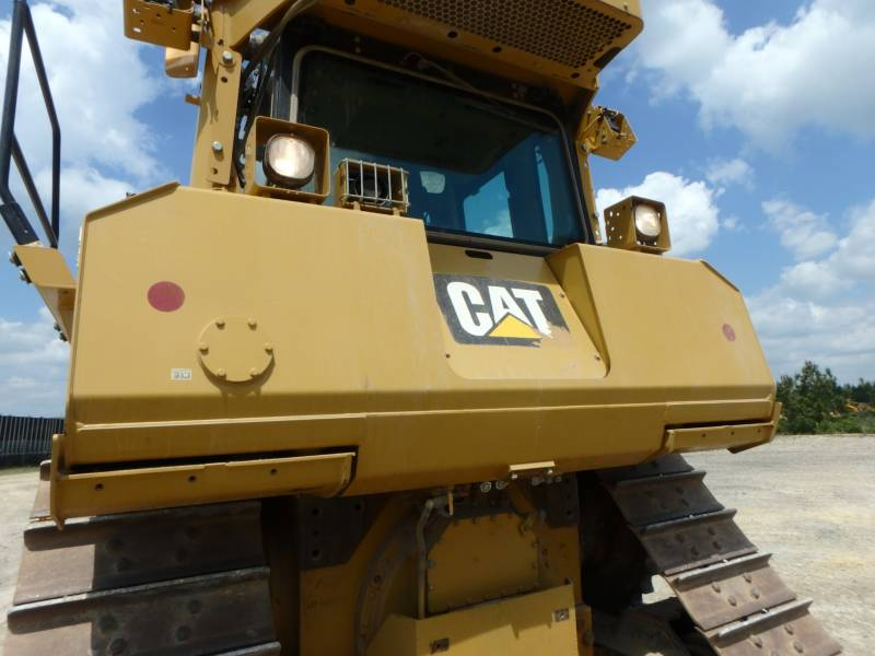 CATERPILLAR TRACK TYPE TRACTORS D8T equipment  photo 22