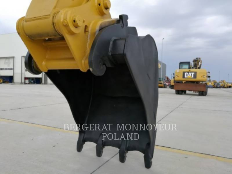 CATERPILLAR KOPARKI GĄSIENICOWE 315 C L equipment  photo 5