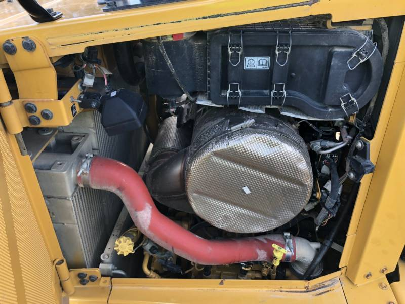 Caterpillar TRACTOARE CU ŞENILE D6TXWVP equipment  photo 19