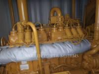 CATERPILLAR GRUPPI ELETTROGENI FISSI G3406 NA  equipment  photo 12