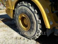 Caterpillar CAMIOANE ARTICULATE 740B equipment  photo 18