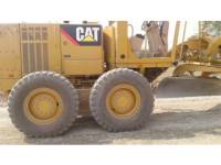 CATERPILLAR NIVELEUSES 120K2 equipment  photo 2