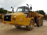 Equipment photo CATERPILLAR 725C CAMIONES ARTICULADOS 1