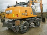 CASE MOBILBAGGER WX148 equipment  photo 3