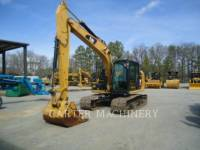 CATERPILLAR TRACK EXCAVATORS 312E equipment  photo 1