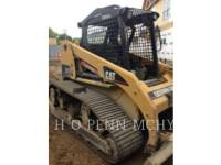 CATERPILLAR CARGADORES MULTITERRENO 277 equipment  photo 6