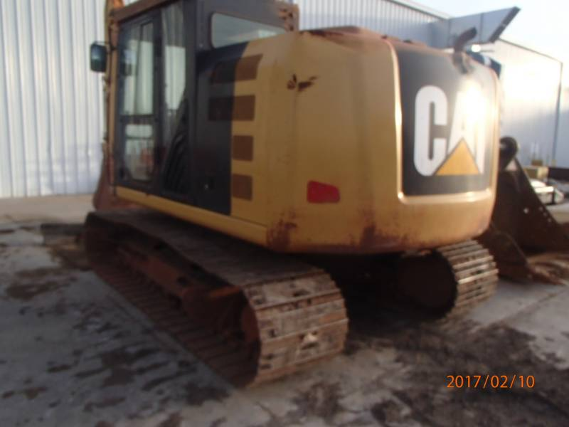 CATERPILLAR ESCAVADEIRAS 312EL equipment  photo 4