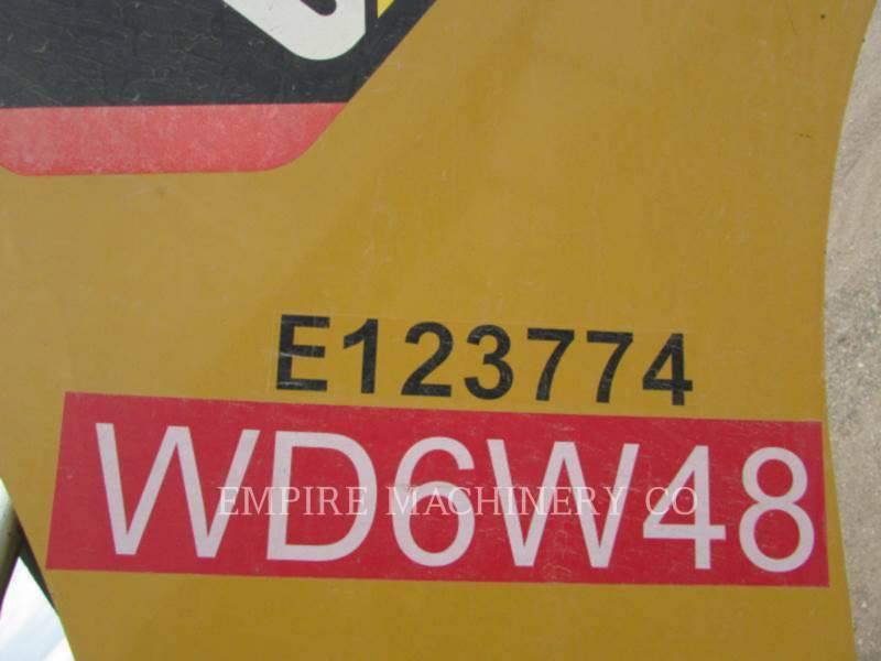 CATERPILLAR BACKHOE LOADERS 420F 4EO P equipment  photo 5