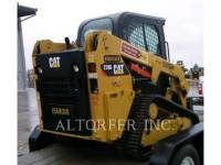 CATERPILLAR CHARGEURS COMPACTS RIGIDES 239D equipment  photo 4