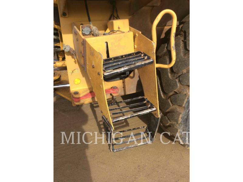 CATERPILLAR WHEEL LOADERS/INTEGRATED TOOLCARRIERS 924K HLSRQ equipment  photo 23