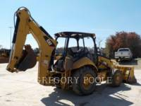 CATERPILLAR バックホーローダ 416E equipment  photo 9
