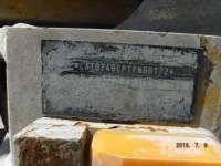 CATERPILLAR ARTICULATED TRUCKS 740CEJ equipment  photo 16