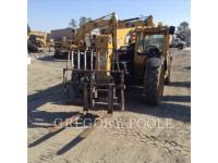 CATERPILLAR TELEHANDLER TL642 equipment  photo 1