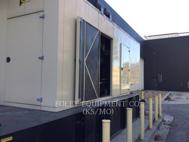 GENERAC STATIONARY - DIESEL (OBS) 0A8829EP equipment  photo 2