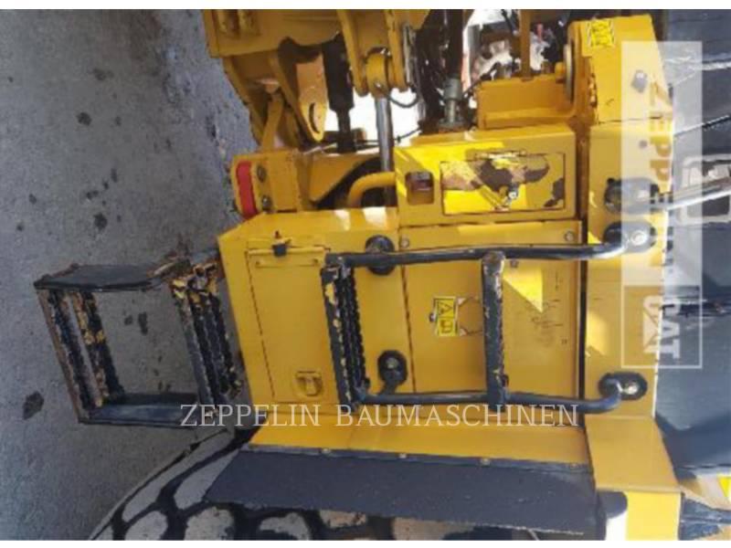 CATERPILLAR 轮式装载机/多功能装载机 966H equipment  photo 10