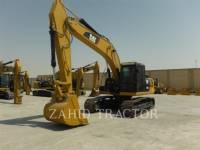Equipment photo CATERPILLAR 320D2L EXCAVADORAS DE CADENAS 1