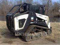 TEREX CORPORATION CARGADORES MULTITERRENO PT110 equipment  photo 3