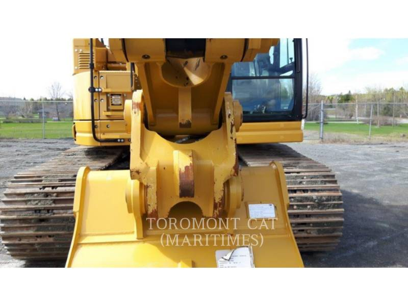 CATERPILLAR TRACK EXCAVATORS 335 F L CR equipment  photo 6