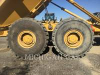 Caterpillar CAMIOANE ARTICULATE 740 T equipment  photo 19