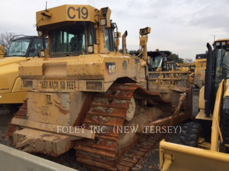CATERPILLAR TRACK TYPE TRACTORS D7RIILGP equipment  photo 7