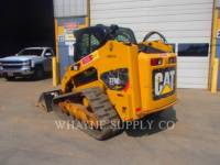 CATERPILLAR DELTALADER 279C2 equipment  photo 1