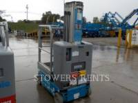 GENIE INDUSTRIES LIFT - SCISSOR GR20 equipment  photo 2