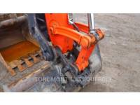 KUBOTA CORPORATION TRACK EXCAVATORS U55 equipment  photo 6